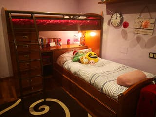 Litera de 3 camas