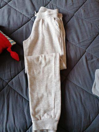 pantalon deportivo niño talla 11,12 años
