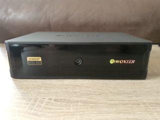 i-Cube 2600 Estación TV multimedia