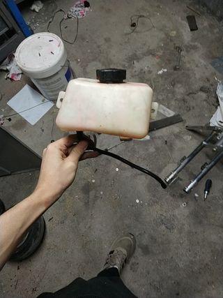 depósito gasolina minimoto