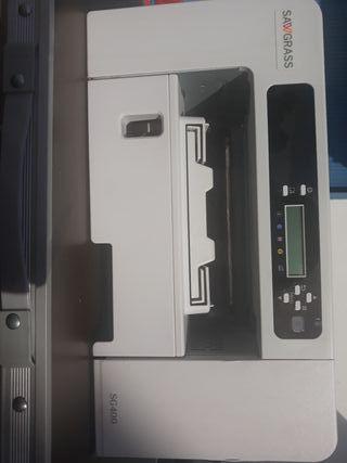 Impresora sawgrass sublimacion