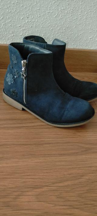 Zapatos niña talla 35