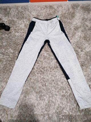 pantalon deportivo niño nuevo