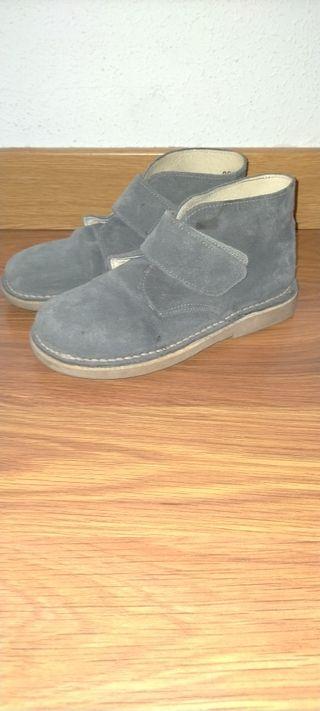 Zapatos niña talla 32