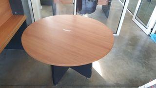 Mesa redonda despacho