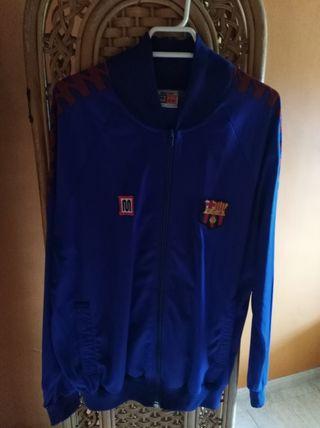 chándal FC Barcelona Meyba