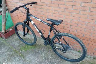 Bicicleta bh bikes