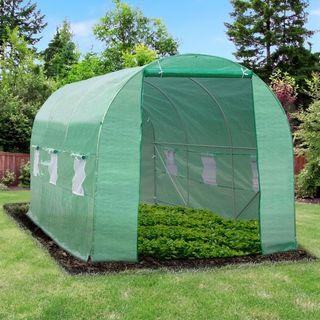 Invernadero de Cultivo para Terraza o Jardín - Col