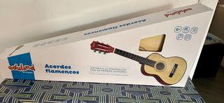 Guitarra Eduland infantil
