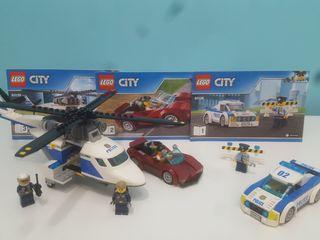 Juguete de Lego City original
