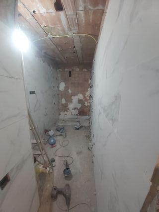 Reformas pisos, casas, comercios, locales, Almacen
