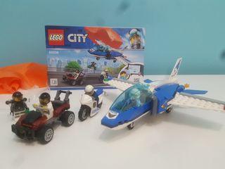 Juguete de Lego original.