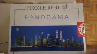Puzzle Panorama