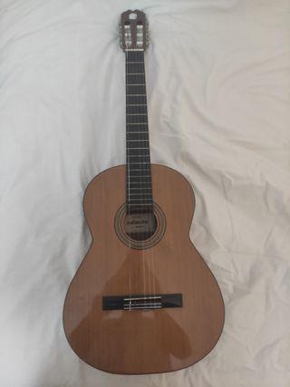 Guitarra clásica española - Admira Maria