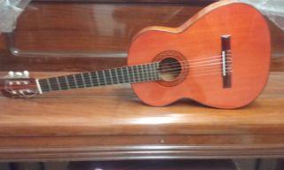 Guitarra Admira Dolores Super