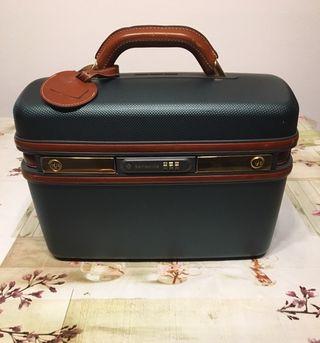 Neceser de viaje Samsonite / maleta de mano
