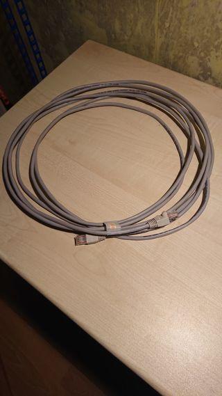 internet cable de red Ethernet 5,2m