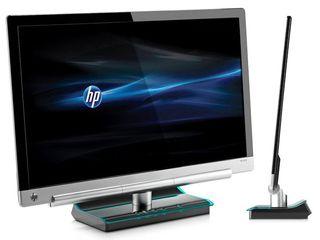 Monitor HP x2301