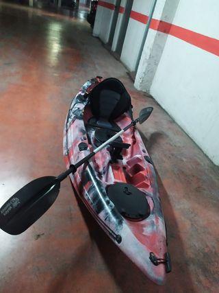 Kayak de pesca Kenia Pro