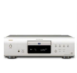 DENON DCD-1500AE - SACD