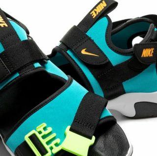 sandalias chanclas deportiva Nike Air Canyon 2021
