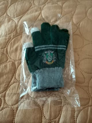 HARRY POTTER GUANTES