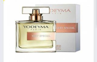 yodeyma perfume de 100ml