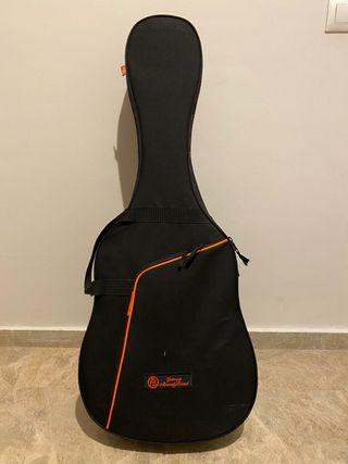 Guitarra flamenca ANTONIO BERNAL