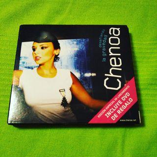 Disco colección de Chenoa