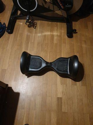 Hoverboard Grande