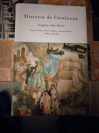 historia de Catalunya // Albert Balcells