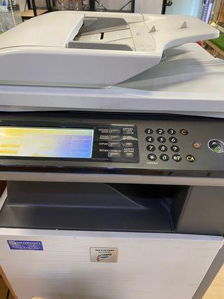 Fotocopiadora Sharp MX2301
