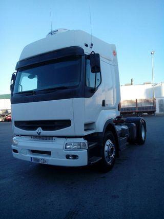 Renault Premium 400cv 385/19 T