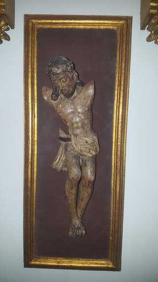 Cristo de talla