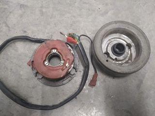 Encendido electrónico Montesa H7 360