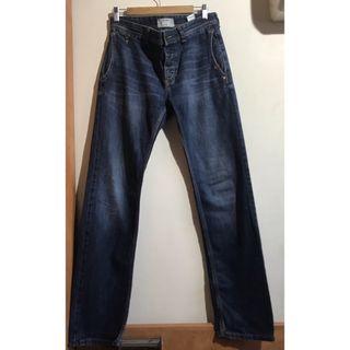 Pantalón vaquero Springfield talla 40