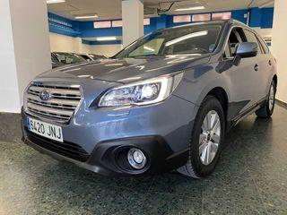 Subaru Outback 2.0D EXECUTIVE PLUS AUTO AWD