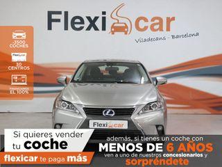 Lexus CT 200h 1.8 200h Eco