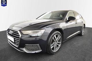 Audi A6 Design Selection S-tronic