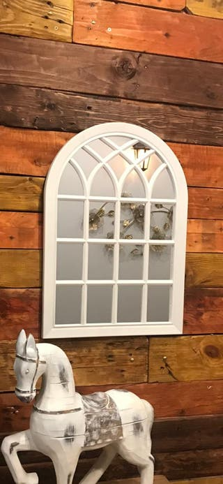 Espejo ventana