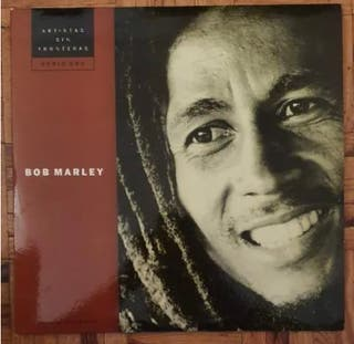 Bob Marley discos vinilos y cd