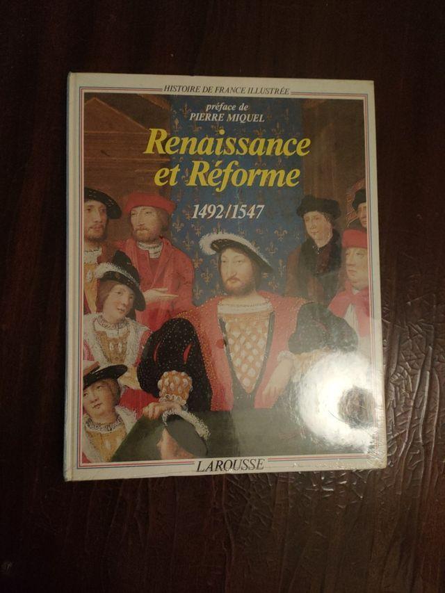 Renaissance et réforme