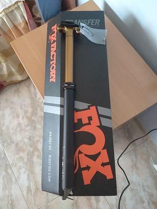 tija Fox kashima 31.6x175