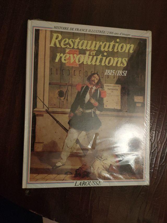 Restauration et révolutions