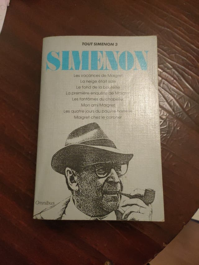 tout Simenon 3