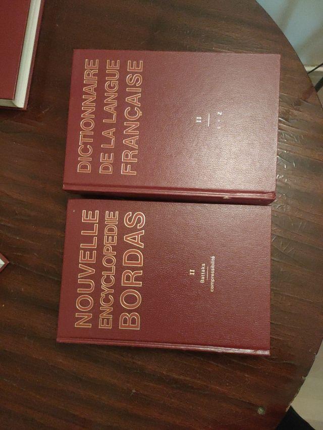 Dictionnaire de la langue française Bordas