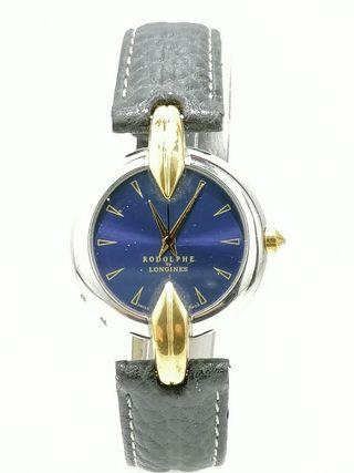 Reloj Longines.