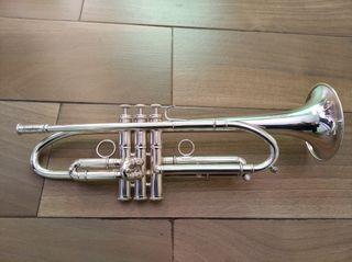 trompeta Fides 8000 BBG ML