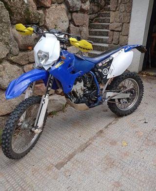 Yamaha WR450 f 2003
