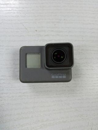 Cámara deportiva GoPro Hero 5 Black 12 MP WiFi